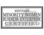 Kentucky Certified Woman Owned Business
